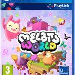 Melbits World - PlayStation 4