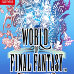 World of Final Fantasy MAXIMA - Versión Nintendo Switch