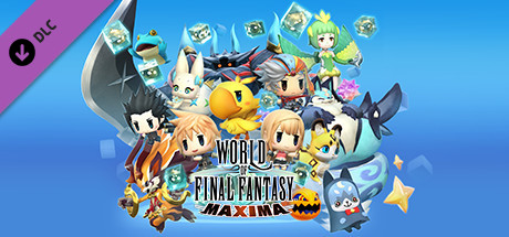 world of final fantasy maxima analisis