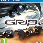GRIP: Combat Racing - Versión PlayStation 4