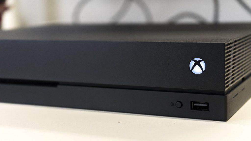 Se estaría trabajando en una Xbox One S sin lector para 2019