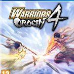 Warrior's Orochi 4 - Versión PlayStation 4