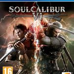Soul Calibur VI - Versión PlayStation 4