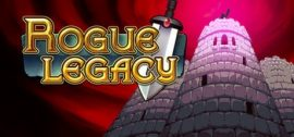 Análisis | Rogue Legacy ( Switch )