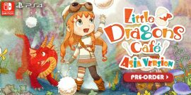 little dragons analisis
