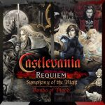 Castlevania Requiem: Symphony of the Night & Rondo of Blood - Versión PlayStation 4