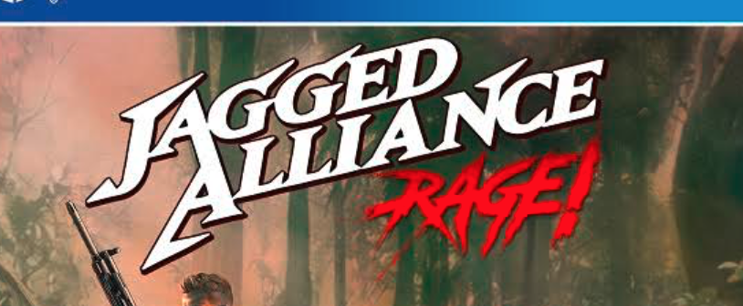 Regresa a la selva infernal con Jagged Alliance: Rage!, ya disponible