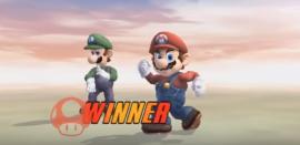 Comparan las poses de victoria de Super Smash Bros de cada entrega