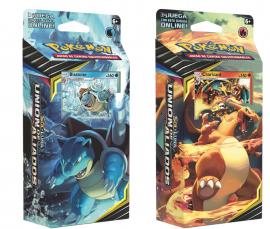 Sol y Luna-Unión de Aliados, la nueva expansión del Juego de Cartas Coleccionables Pokémon