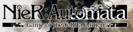 Anunciado NieR:Automata® Game of the YoHRa Edition para PS4 y PC