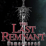 The Last Remnant Remastered - PlayStation 4