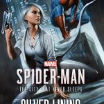 Spider-Man DLC 3 - Silver Lining - Versión PlayStation 4