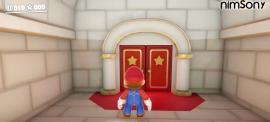 Echa un vistazo a esta espectacular recreación de Super Mario 64