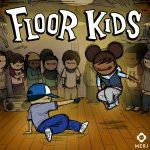 Floor Kids - Versión ordenador