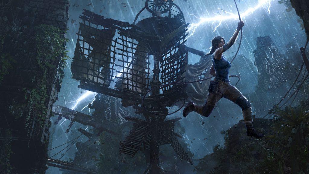 Presentado El Pilar, nuevo contenido descargable de Shadow of the Tomb Raider
