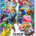 Super Smash Bros Ultimate - Versión Nintendo Switch