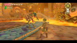Se rumorea un lanzamiento anual de Zelda para Switch