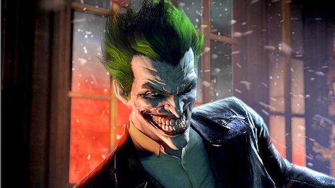 Los creadores de Batman: Arkham Origins están trabajando en un misterioso videojuego