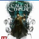 Call of Cthulhu - Versión PlayStation 4