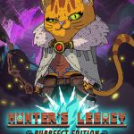 Hunter's Legacy: Purrfect Edition -Nintendo Switch