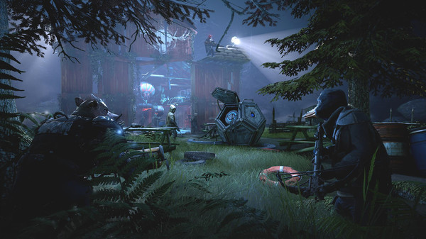 Mutant Year Zero: Road to Edenw535