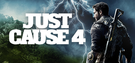 analisis just cause 4