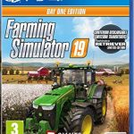 Farming Simulator 19 - Versión PlayStation 4