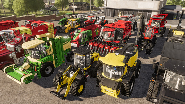 farming 5345
