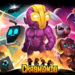 Crashlands - Versión Nintendo Switch