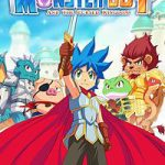 Monster Boy y el Reino Maldito - Versión Nintendo Switch