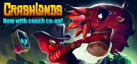 crashlands analisis