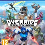 Override: Mech City Brawl - Versión PlayStation 4
