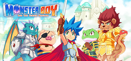 analisis Monster Boy y el Reino Maldito