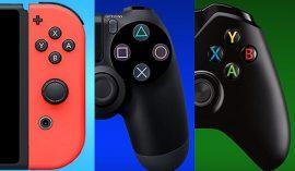 PlayStation 5 y Xbox Scarlett vendrían con retrocompatibilidad según desarrollador