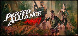 analisis jagged alliance rage