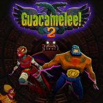 Guacamelee! 2 - Nintendo Switch