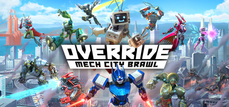 Override: Mech City Brawl analisis