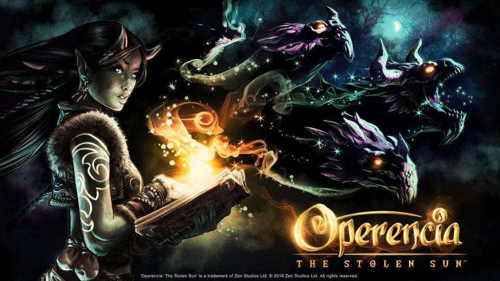 Zen Studios anuncia su mayor producción hasta la fecha: Operencia: The Stolen Sun