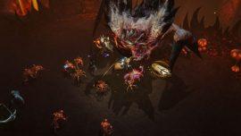 Blizzard destaca varios anuncios de Diablo para el año que viene