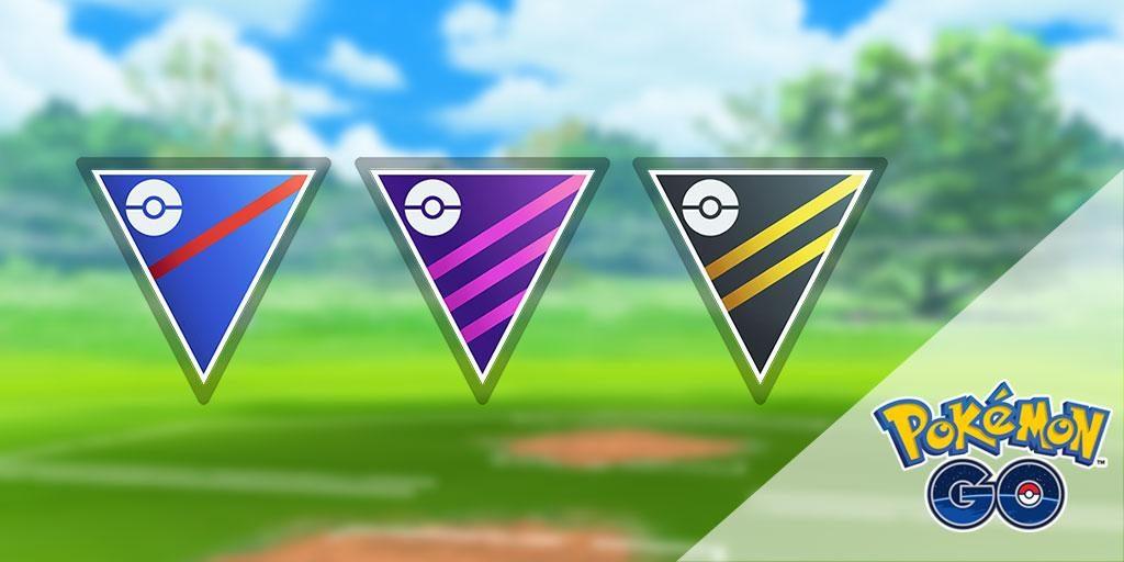 Se anuncian las ligas y las batallas PvP para Pokémon GO