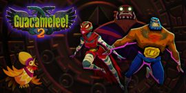 guacamelee 2 analisis