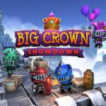 Big Crown Showdown - Versión PlayStation 4