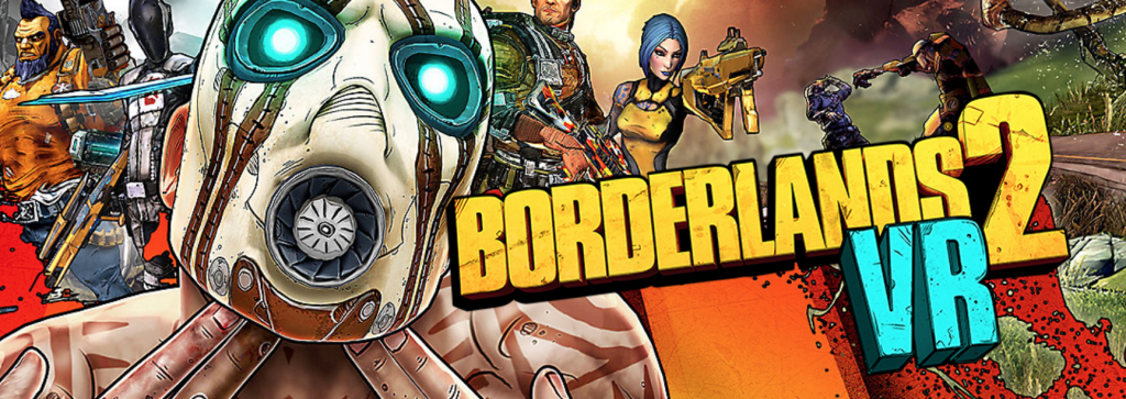 analisis borderlands 2 vr