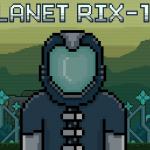 Análisis | Planet RIX-13 242