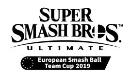 Los mejores equipos de Super Smash Bros. Ultimate se enfrentarán en el primer European Smash Ball Team Cup