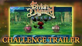 Los desafíos de Etrian Odyssey Nexus en un nuevo tráiler