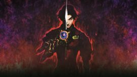 Onimusha: Warlords ya disponible para PS4, Xbox One, Switch y Steam