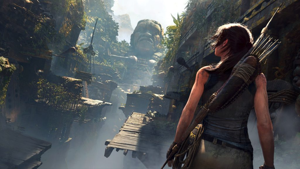 La Pesadilla llega ya a Shadow of the Tomb Raider