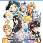 Tales of Vesperia - Versión PlayStation 4