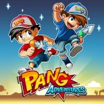 Pang Adventures - Nintendo Switch